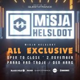 Misja Helsloot All Exclusive