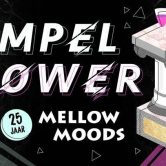 Tempel Power & 25 Jaar Mellow Moods