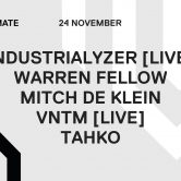 Techmate w/ Industrialyzer Live