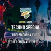 Thuishaven Techno Special