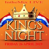 Kingsnight @ Exclusive