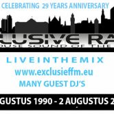29 Year Radio Exclusive