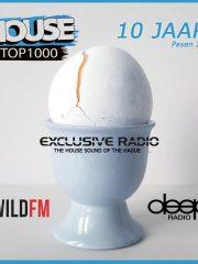 House top 1000 – 10 jaar